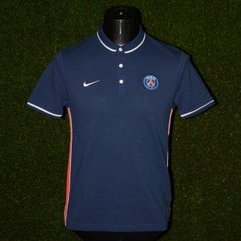 Nike PSG 15/16 Polo Shirt  S/S 694587-480