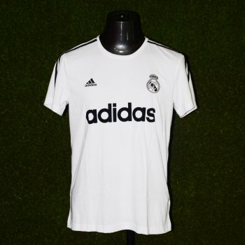 Adidas Real Madrid 15/16 T-shirt S/S AA2216
