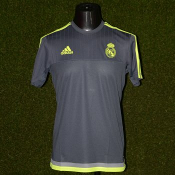Adidas Real Madrid 15/16 Training S/S S88955