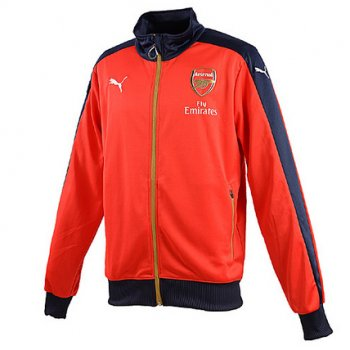 Puma Arsenal 15/16 Stadium Jacket 747598-01