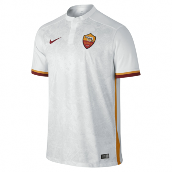 Nike AS Roma 15/16 (A) S/S 658918-106