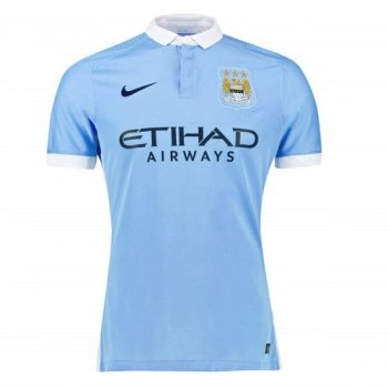Nike Manchester City 15/16 (H) Player S/S 658884-489