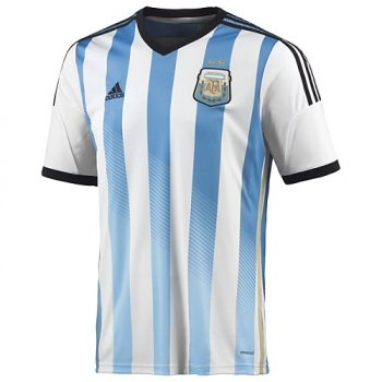 Adidas National Team 2014 World Cup Argentina (H) S/S G74569