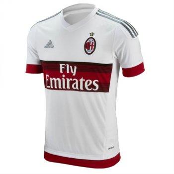 Adidas AC Milan 15/16 (A) S/S S15643