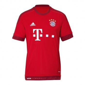 Adidas FC Bayern 15/16 (H) Player S/S S08607