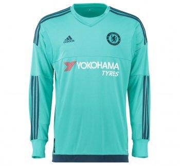 Adidas Chelsea 15/16 (H) L/S Goalkeeper AH5129