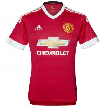 Adidas Manchester United 2015-16 (H) S/S AC1414