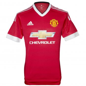 Adidas Manchester United 15/16 (H) Player S/S AC1415