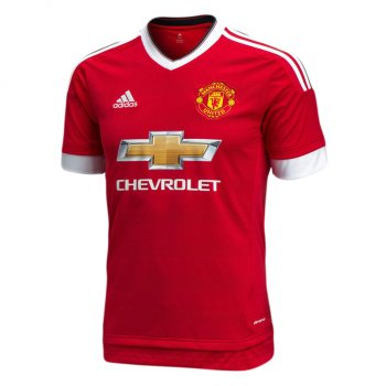 Adidas Manchester United 15/16 (H) S/S AC1414
