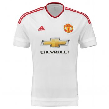 Adidas Manchester United 15/16 (A) S/S AI6363