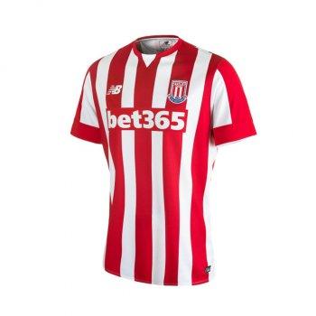 New Balance Stoke City FC 15/16 (H) WSTM564 HRD