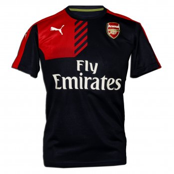 Puma Arsenal 15/16 Training Jersey  747618-05