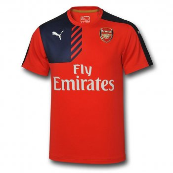 Puma Arsenal 15/16 Training Jersey  747618-01