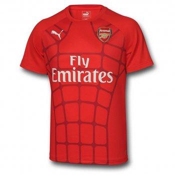 Puma Arsenal 15/16 Pre-Match Jersey 749062-01