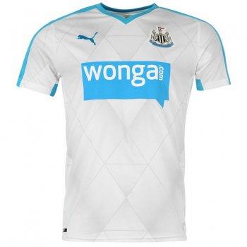 Puma Newcastle United 15/16 (A) S/S 747882-02