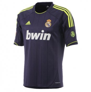 Adidas Real Madrid 12/13 (A) S/S X21992