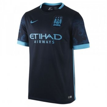 Nike Manchester City 15/16 (A) S/S 658881-476