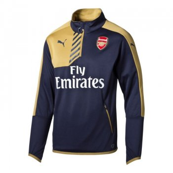Puma Arsenal 15/16 Training Zip Top 748798-03