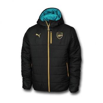 Puma Arsenal 15/16 Reversible Soccer Jacket 747601-04