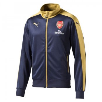 Puma Arsenal 15/16 Stadium Jacket 747598-03