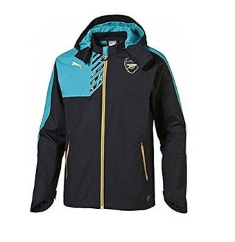 Puma Arsenal 15/16 Rain Jacket 747627-04