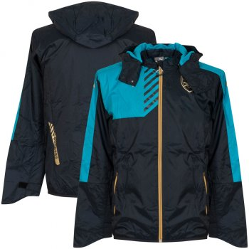 Puma Arsenal 15/16 Rain Jacket 747629-04