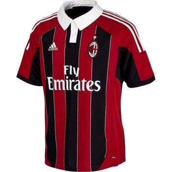 Adidas AC Milan 12/13 (H) S/S X23680