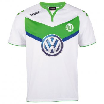 Kappa Wolfsburg 15/16 (H) S/S 402300
