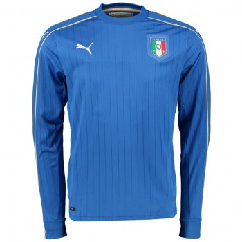 Puma National Team Euro 2016 Italy (H) L/S 748832-01