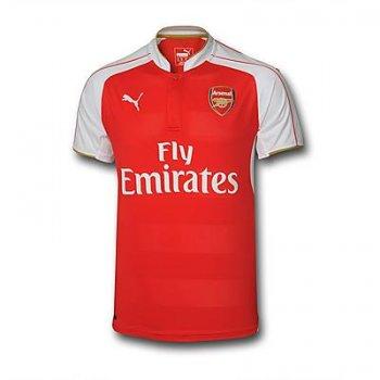 Puma Arsenal 15/16 (H) S/S Kids 747573-01