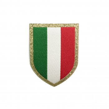 Serie A Champions Badge 15/18