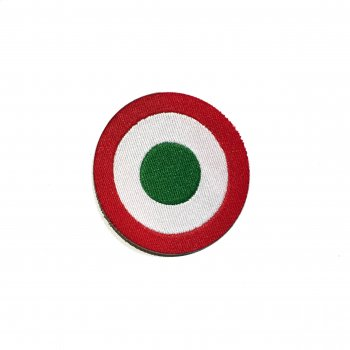 Italiana Coppa Champion Badge 15/17