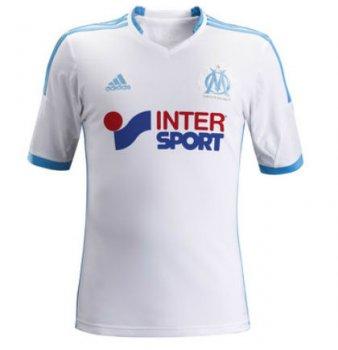 Adidas Marseille 13/14 (H) S/S Z27594