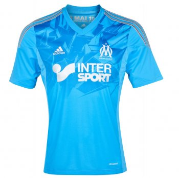 Adidas Marseille 13/14 (3RD) S/S Z27625