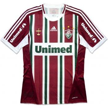 Adidas Fluminense 13/14  (H) S/S X36599