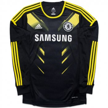 Adidas  Chelsea 12/13 (3rd) L/S W38475