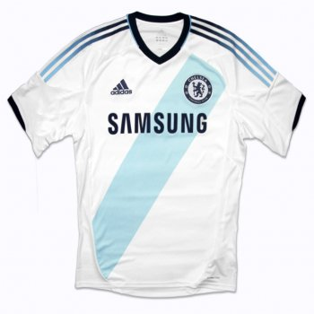 Adidas Chelsea 12/13 (A) S/S X24266