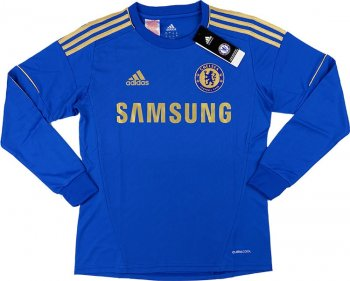Adidas Chelsea 12/13 (H) L/S W38450