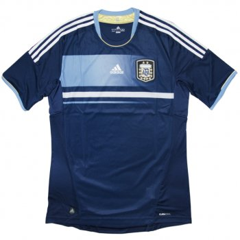 Adidas National Team 2011 Argentina (A) S/S V32097