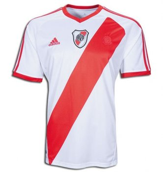 Adidas River Plate 11/12 (H) S/S P95211