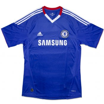 Adidas Chelsea 10/11 (H) S/S P95900