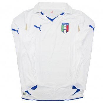 Puma National Team 2010 Italy (A) L/S 736649-02