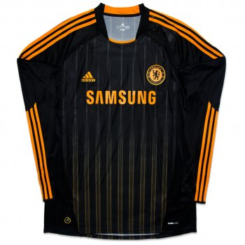 Adidas Chelsea 10/11 (A) L/S P00204
