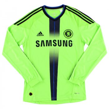 Adidas Chelsea 10/11 (3rd) L/S