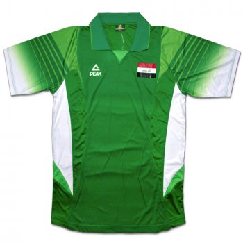Peak National Team Iraq 2009 (H) S/S IFA01