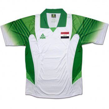 Peak National Team Iraq  2009 (A) S/S IFA02