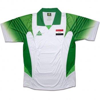 Peak National Team Iraq  2009 (A) S/S IFA02