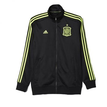Adidas National Team 2015 Spain Track Top AB1326