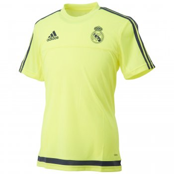 Adidas Real Madrid 15/16 Training Jersey S/S S88956