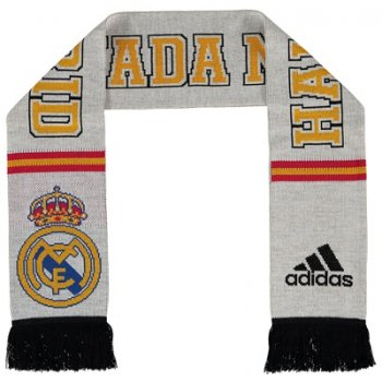 Adidas Real Madrid 15/16 Scarf AA1060